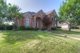 609  Bridlewood S , Colleyville, TX 76034 (MLS #13137522) :: DFWHomeSeeker.com