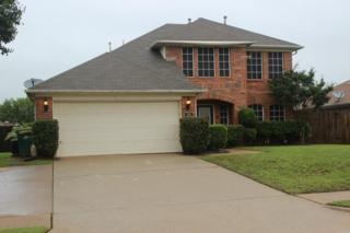 323  Ashley Oak Lane  , Lake Dallas, TX 75065 (MLS #13137706) :: Real Estate By Design