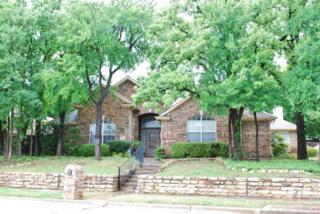 2516  Shiloh Road  , Denton, TX 76210 (MLS #13137720) :: Real Estate By Design