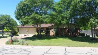 1118  Davis Street  , Cleburne, TX 76033 (MLS #13137877) :: Real Estate By Design
