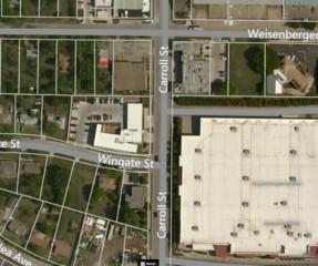 2709  Weisenberger  , Fort Worth, TX 76107 (MLS #13137944) :: The Tierny Jordan Team