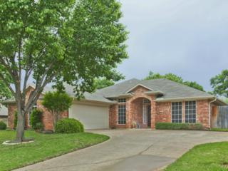 8601  Matt Drive  , North Richland Hills, TX 76182 (MLS #13137946) :: The Tierny Jordan Team