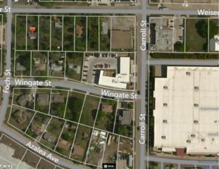 2733  Weisenberger  , Fort Worth, TX 76107 (MLS #13137947) :: The Tierny Jordan Team