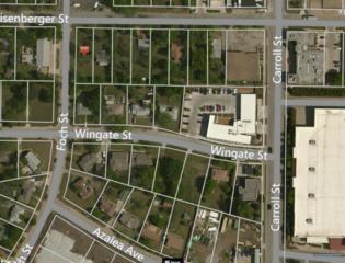 2737  Weisenberger  , Fort Worth, TX 76107 (MLS #13137952) :: The Tierny Jordan Team