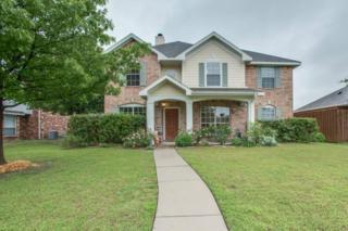 1006  Providence Drive  , Allen, TX 75002 (MLS #13138032) :: Robbins Real Estate