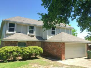 6314  Callejo Road  , Garland, TX 75044 (MLS #13138083) :: The Tierny Jordan Team