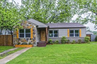 3719  Highgrove Drive  , Dallas, TX 75220 (MLS #13138179) :: Robbins Real Estate