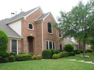 1618  Creekridge Drive  , Keller, TX 76248 (MLS #13138884) :: DFWHomeSeeker.com