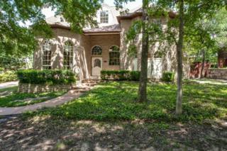3807  Shady Meadow Drive  , Grapevine, TX 76051 (MLS #13141188) :: DFWHomeSeeker.com