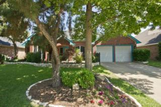 604  Huntington Court  , Grapevine, TX 76051 (MLS #13142292) :: DFWHomeSeeker.com