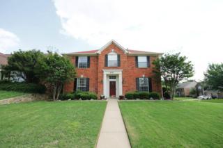 3245  Shady Glen Drive  , Grapevine, TX 76051 (MLS #13142297) :: DFWHomeSeeker.com