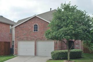 10121  Coolidge Drive  , Mckinney, TX 75070 (MLS #13144975) :: Homes By Lainie Team