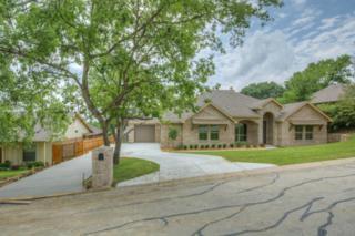 7513  Westwind Court  , Fort Worth, TX 76179 (MLS #13145086) :: Team Tiller