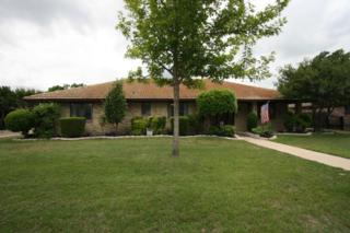 126  Carnoustie Drive  , Trophy Club, TX 76262 (MLS #13145430) :: DFWHomeSeeker.com