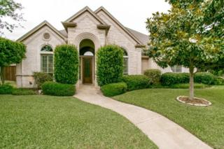 8613  Foxwood Drive  , North Richland Hills, TX 76182 (MLS #13147492) :: DFWHomeSeeker.com