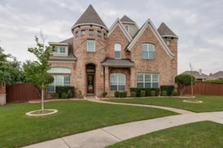 1528  Van Winkle Drive  , Carrollton, TX 75007 (MLS #13148614) :: DFWHomeSeeker.com