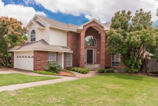6884  Hickory Hollow Lane  , North Richland Hills, TX 76182 (MLS #13148926) :: DFWHomeSeeker.com