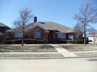 3405  Mistletoe Lane  , Rowlett, TX 75088 (MLS #13148980) :: The Tierny Jordan Team
