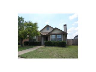 2012  Pheasant Drive  , Lewisville, TX 75077 (MLS #13150209) :: Team Tiller