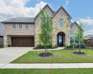 2534  Balmain Court  , Trophy Club, TX 76262 (MLS #13150930) :: The Tierny Jordan Team