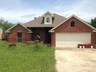 503  Mansfield Cardinal Road  , Kennedale, TX 76060 (MLS #13151119) :: Carrington Real Estate Services