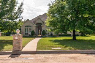 1100  Manor Way  , Keller, TX 76262 (MLS #13151628) :: DFWHomeSeeker.com