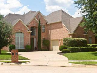 4100  Williams Court  , Grapevine, TX 76051 (MLS #13153536) :: DFWHomeSeeker.com