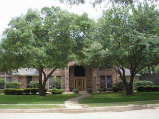 3803  Shady Meadow Drive  , Grapevine, TX 76051 (MLS #13154371) :: DFWHomeSeeker.com