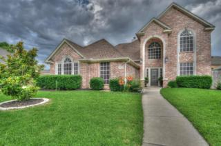 8128  Vine Wood Drive  , North Richland Hills, TX 76182 (MLS #13154496) :: DFWHomeSeeker.com