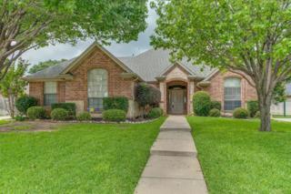 7925  Chaddington Drive  , North Richland Hills, TX 76182 (MLS #13154629) :: Robbins Real Estate