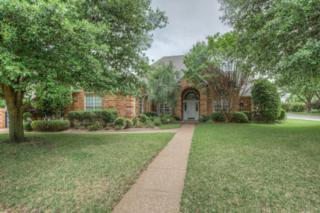 7107  Pebble Hill Drive  , Colleyville, TX 76034 (MLS #13155163) :: DFWHomeSeeker.com