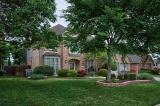 1948 N Port Court  , Grapevine, TX 76051 (MLS #13155283) :: DFWHomeSeeker.com