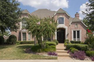 7305  Balmoral Drive  , Colleyville, TX 76034 (MLS #13155372) :: DFWHomeSeeker.com