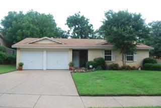 1016  Oak Hurst Drive  , Grapevine, TX 76051 (MLS #13155388) :: DFWHomeSeeker.com