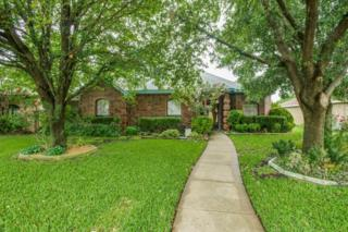 6607  Rosebud Drive  , Rowlett, TX 75089 (MLS #13155577) :: DFWHomeSeeker.com