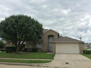 8500  Clearbrook Drive  , Fort Worth, TX 76123 (MLS #13155681) :: Carrington Real Estate Services