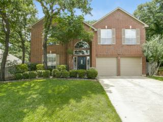 1805  Branch Hollow Lane  , Grapevine, TX 76051 (MLS #13155829) :: DFWHomeSeeker.com