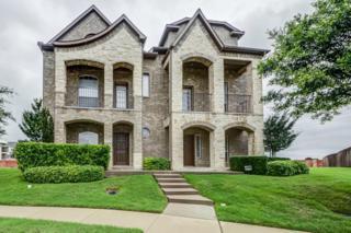 1028  Grace Lane  , Lewisville, TX 75056 (MLS #13155832) :: Team Tiller