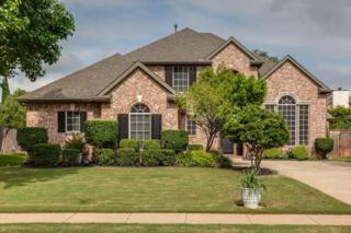 3400  Beckingham Court  , Flower Mound, TX 75022 (MLS #13155846) :: The Rhodes Team