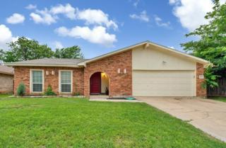 4105  Hawthorn Lane  , Fort Worth, TX 76137 (MLS #13156301) :: DFWHomeSeeker.com