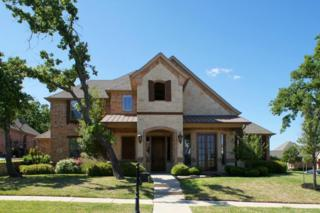 8644  Wishing Tree Lane  , North Richland Hills, TX 76182 (MLS #13156551) :: DFWHomeSeeker.com