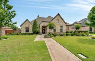 809  Montreux Avenue  , Colleyville, TX 76034 (MLS #13156642) :: DFWHomeSeeker.com