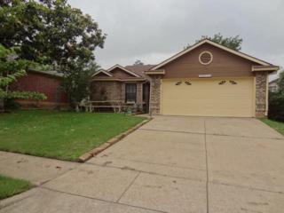 2211  Ryan Ridge  , Grapevine, TX 76051 (MLS #13156894) :: DFWHomeSeeker.com
