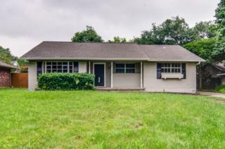 524  Parkview Lane  , Richardson, TX 75080 (MLS #13157040) :: DFWHomeSeeker.com