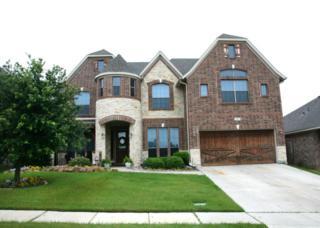 805  Monticello Drive  , Burleson, TX 76028 (MLS #13157308) :: DFWHomeSeeker.com