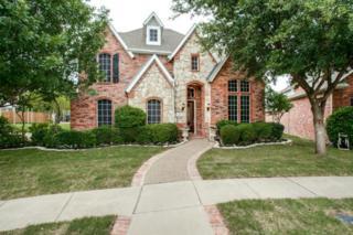 2156  Quail Meadow Lane  , Frisco, TX 75034 (MLS #13157796) :: Homes By Lainie Team