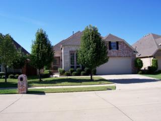1504  Nicklaus Court  , Mckinney, TX 75070 (MLS #13157823) :: Homes By Lainie Team