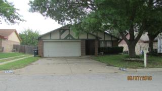 10160  Buffalo Grove Road  , Fort Worth, TX 76108 (MLS #13158070) :: Carrington Real Estate Services