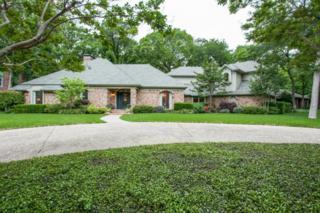 4950  Riverbend Court  , Fort Worth, TX 76109 (MLS #13158442) :: DFWHomeSeeker.com