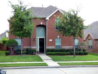 3481  Mayflower Drive  , Frisco, TX 75034 (MLS #13159216) :: The Rhodes Team